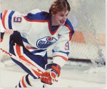 The Greatest Players in NHL Hockey History