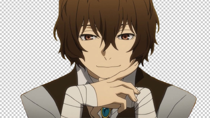 Osamu Png Transparent Download Bungou Stray Dogs