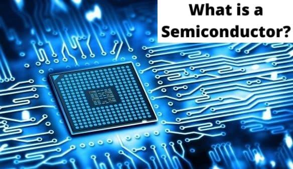 """Semiconductor"" Shortage Crisis"