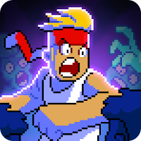 Kung Fu Z Mod Apk