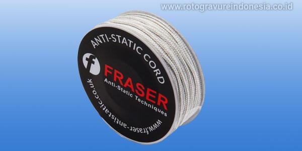 Fraser Anti Static
