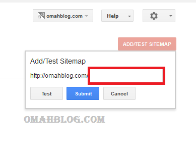 Memperbaiki Sitemap Error Pada Google Webmaster Tools