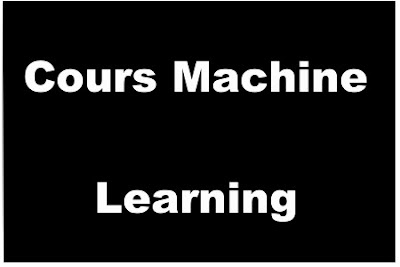 Cours Machine Learning