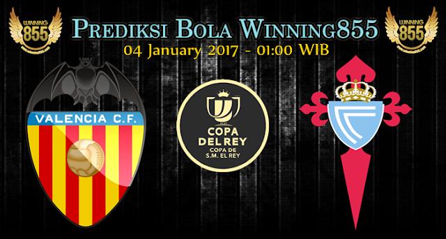 Prediksi Skor Valencia vs Celta de Vigo