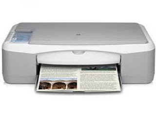 Image HP Deskjet F335 Printer