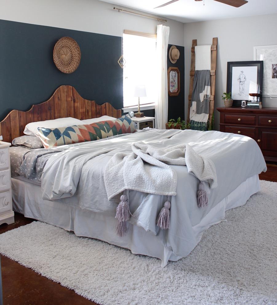 master bedroom | House Homemade