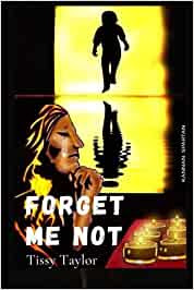 """My latest poetry collection - """"Forget Me Not"""""""