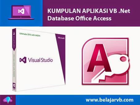 Kumpulan Aplikasi Dengan VB .Net