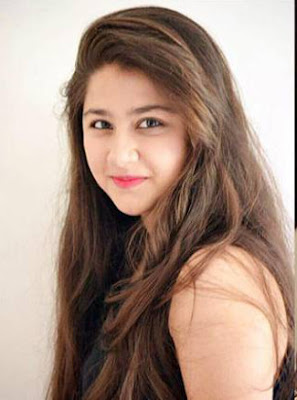 Biodata Aditi Bhatia pemeran Ruhi Dewasa