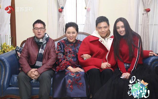 Jacky Heung Bea Hayden Kuo