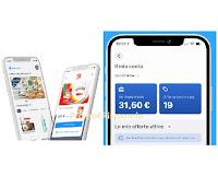 Buoni sconto e cashback con la App WeScount