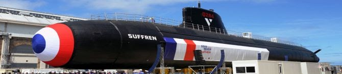 Duplicity And Lies, Says France After Australia Cancels Submarine Deal