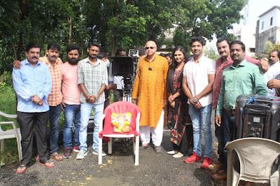 Gori Hai Kalaiya Bhojpuri Movie