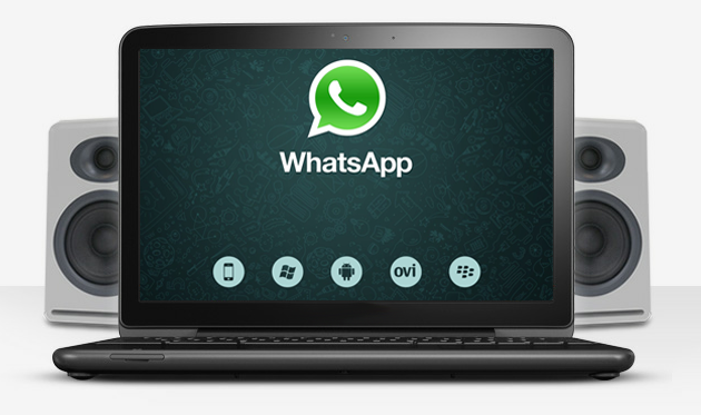 Download Whatsapp 0.2.5863 For PC Free Terbaru