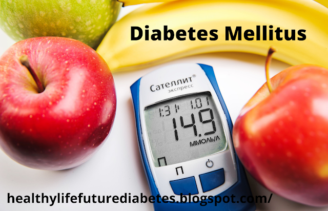Diabetes medical definition