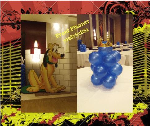 Birthday Decorators in Pune Balloon Decoration