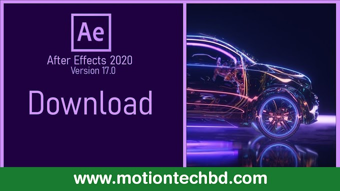 Adobe After Effect CC 2020