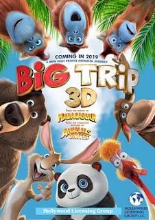 The Big Trip 2019