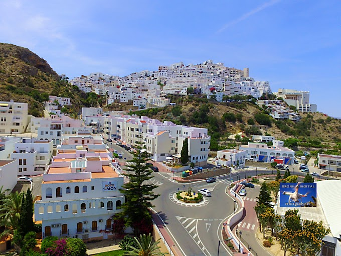 Tourism in the Province of Almeria, Andalusia