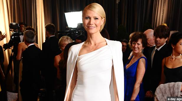 Skier (72) sues Paltrow over collision on slopes