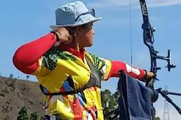 Srikandi Papua Tantang Jawara Olimpiade Tokyo di Final Panahan PON XX