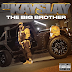"Audio:  DJ Kay Slay ft The Game, Busta Rhymes & Tech N9ne ""Jealousy"""