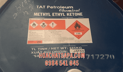 Methyl Ethyl Ketone MEK solvent