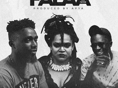 DOWNLOAD MP3: Lino Beezy - Falaa ft.  Sena Dagadu & G-West