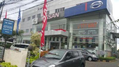 Promo Kredit Nissan Grand Livina 2017