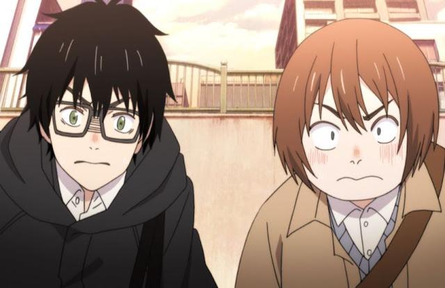 10 Anime Terbaik Rekomendasi dari My Anime List