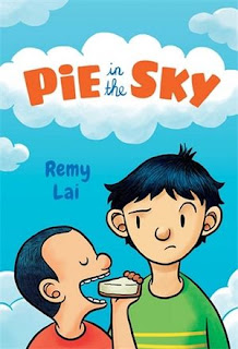 http://dimswritestuff.blogspot.com/2019/05/review-pie-in-sky.html