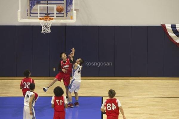 proposal bola basket