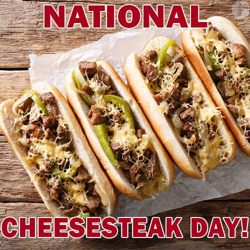National Cheesesteak Day Wishes Lovely Pics