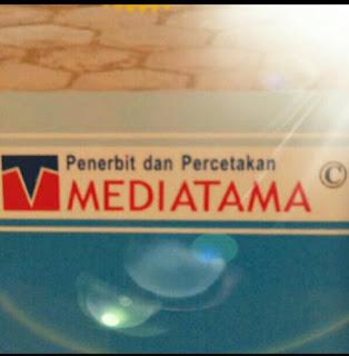 CV. Mediatama Lampung