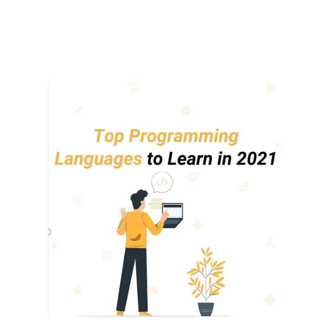 Top programming language to learn in 2021(JNNC Technologies Pvt.Ltd)