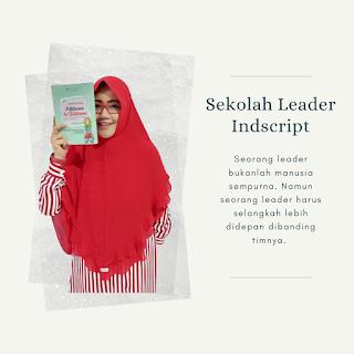 Sekolah Leader Indscript