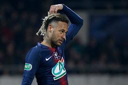Bela Neymar, Moussa Diaby Sebut Media Sebarkan Berita Bohong