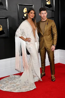 priyanka choprat and nick jonas photo