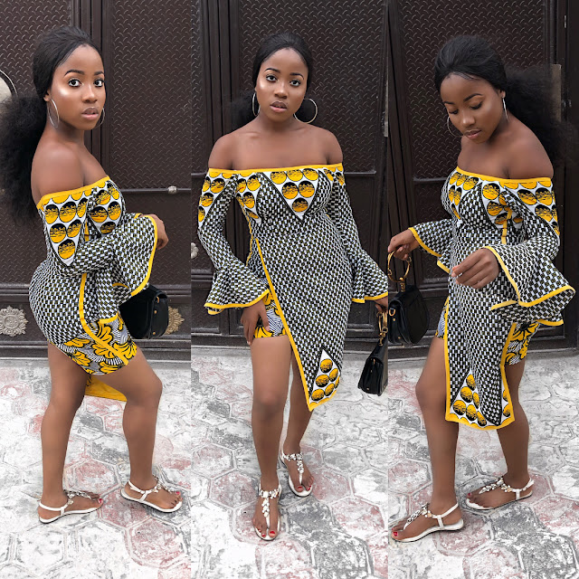 Latest African fashion styles 2018