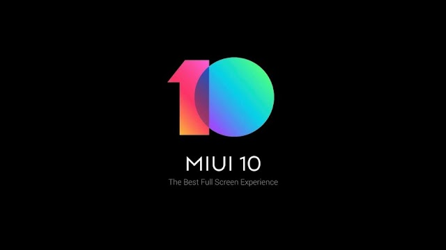 MIUI 10 GLOBAL - ANDROİD PİE STABLE GSİ