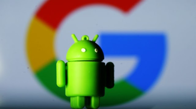 Thousands of Android apps can track your phone