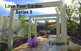 Love Your Garden Series 9 Episode 6  A Dog's Paradise