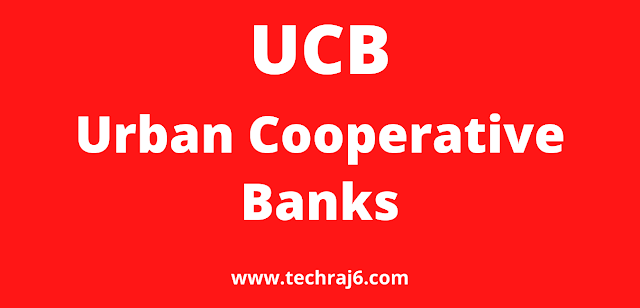 UCB full form, what is the full form of UCB