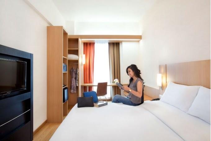 Terapkan 5 Hal ini Agar Anda Tetap Nyaman Meski Menginap di Hotel Sendirian
