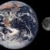 Mengapa Bulan Tidak Jatuh ke Bumi?