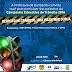 Eunápolis encerrará Maio Amarelo com palestras sobre respeito no trânsito