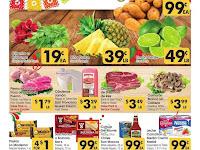 Cardenas Specials Ad September 29 - October 5, 2021
