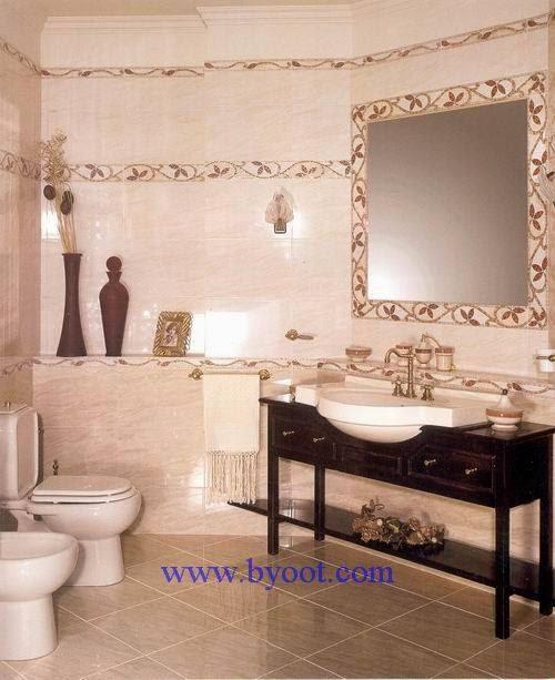 صورلمجموعه من تصميمات الحمامات Baths
