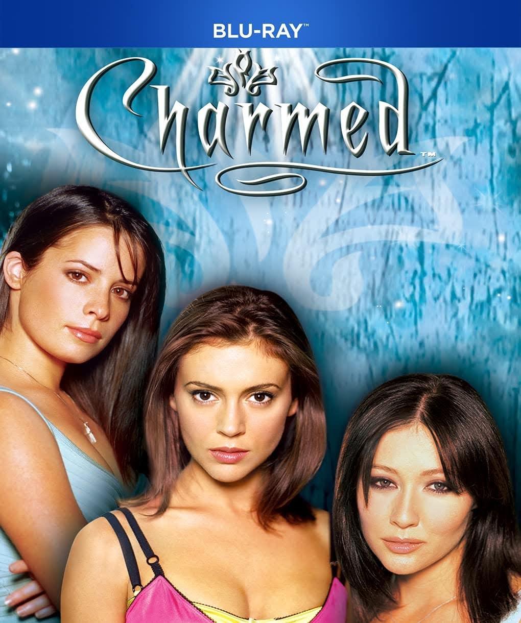 Charmed – Temporada 3 [5xBD25] *Con Audio Latino – Exclusivo Masterbluray