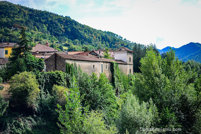 Marradi - monastero